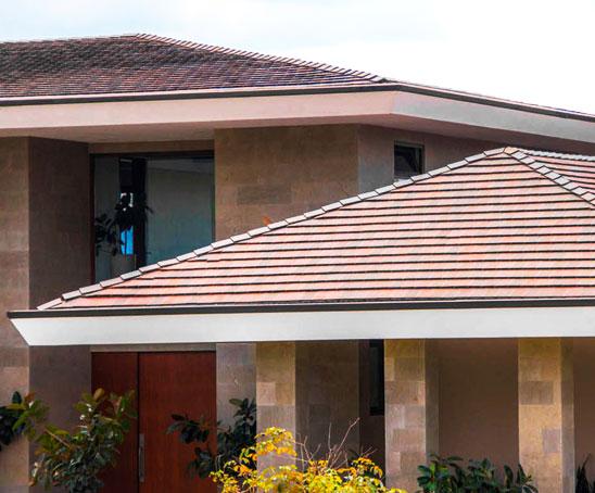 Cubiertas o techos - Proyecto - Ladrillera Melendez