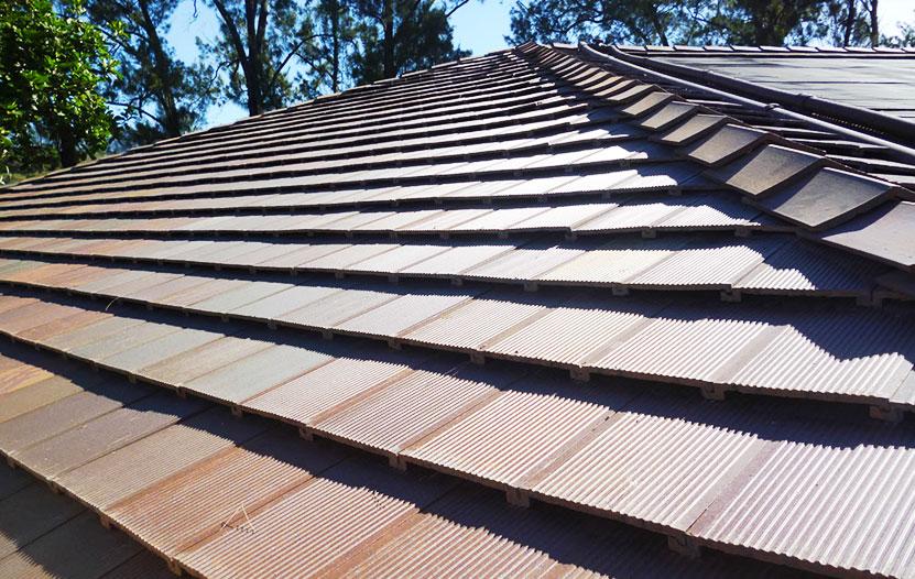 Cubiertas o techos - Ladrillera Melendez
