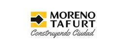 Cliente Moreno Tafur - Ladrillera Melendez